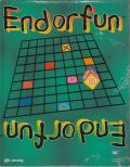 Endorfun Macintosh Front Cover