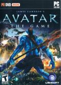James Cameron's Avatar: The Game Windows Front Cover