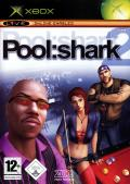 Pool:shark 2 Xbox Front Cover