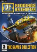 112 Reddings Helikopter Windows Front Cover
