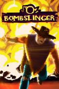 Bombslinger Xbox One Front Cover