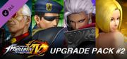 The King of Fighters XIV: Steam Edition - Upgrade Pack 2 Windows Front Cover
