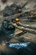War Planet Online: Global Conquest Windows Apps Front Cover