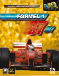Formula 1 Championship Edition Windows Front Cover