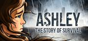 Ashley: The Story Of Survival Macintosh Front Cover