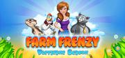 Farm Frenzy: Hurricane Season Macintosh Front Cover