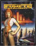 The Fifth Element Windows Front Cover