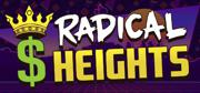 Radical Heights Windows Front Cover