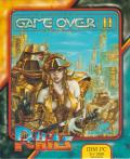 Game Over II PC Booter Front Cover