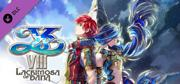 "Ys VIII: Lacrimosa of Dana - Laxia's ""Eternian Scholar"" Costume Windows Front Cover"