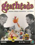 Gearheads Macintosh Front Cover
