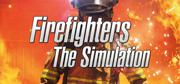 Firefighters: The Simulation Windows Front Cover