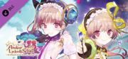 Atelier Lydie & Suelle: ~The Alchemists and the Mysterious Paintings~ - Delicacies and Rarities Pack Windows Front Cover