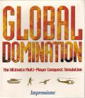 Global Domination DOS Front Cover