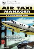 Air Taxi Manager Windows Front Cover