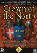 Europa Universalis: Crown of the North Windows Front Cover