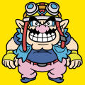 WarioWare: Gold Nintendo 3DS Front Cover