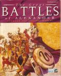The Great Battles of Alexander Windows Front Cover
