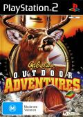 Cabela's Outdoor Adventures PlayStation 2 Front Cover