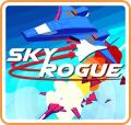 Sky Rogue Nintendo Switch Front Cover