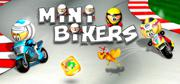 MiniBikers Macintosh Front Cover