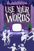 Use Your Words Xbox One Front Cover