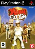 King of Clubs PlayStation 2 Front Cover