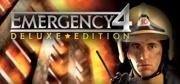 Emergency 4 (Deluxe Edition) Windows Front Cover
