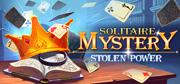 Solitaire Mystery: Stolen Power Macintosh Front Cover
