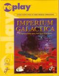 Imperium Galactica DOS Front Cover