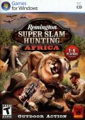 Remington Super Slam Hunting: Africa Windows Front Cover
