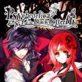 Psychedelica of the Black Butterfly PS Vita Front Cover