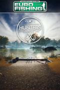 Euro Fishing: Hunters Lake Xbox One Front Cover