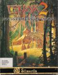 Ishar 2: Messengers of Doom DOS Front Cover