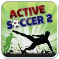 Active Soccer 2 Android Front Cover