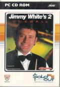 Jimmy White's 2: Cueball Windows Front Cover