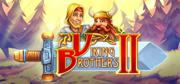 Viking Brothers II Windows Front Cover