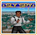 Sly Spy: Secret Agent Nintendo Switch Front Cover