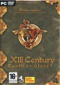 XIII Century: Death or Glory Windows Front Cover