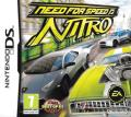 Need for Speed: Nitro Nintendo DS Front Cover