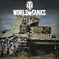World of Tanks: T-29 Ultimate PlayStation 4 Front Cover