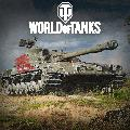 World of Tanks: STG Guardian Prime PlayStation 4 Front Cover