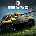 World of Tanks: Warlord Panther Ultimate PlayStation 4 Front Cover