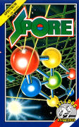Spore ZX Spectrum Front Cover
