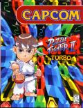 Super Puzzle Fighter II Turbo Windows Front Cover
