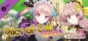 Atelier Lydie & Suelle: ~The Alchemists and the Mysterious Paintings~ - New Quest Piles of Coll Quest Windows Front Cover