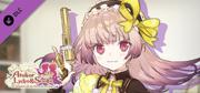 Atelier Lydie & Suelle: ~The Alchemists and the Mysterious Paintings~ - New Outfit for Suelle: Active Lovely Windows Front Cover