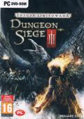 Dungeon Siege III (Limited Edition) Windows Front Cover