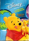 Disney's Animated Storybook - Winnie the Pooh and the Honey Tree Windows Front Cover