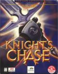 Time Gate: Knight's Chase Windows Front Cover